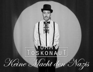 Keine Macht den Nazis (Toskonaut)